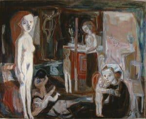 Kai Fjell, Legeundersøkelsen