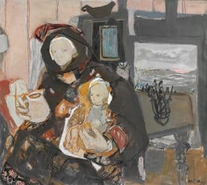 Kai Fjell, To generasjoner